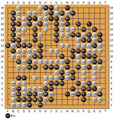 第33期棋聖戦第4局