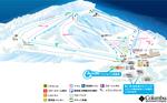 NASPAスキー場ゲレンデマップ